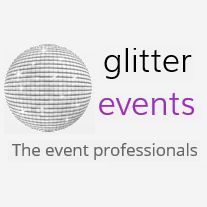 Glitter Events Wedding DJ