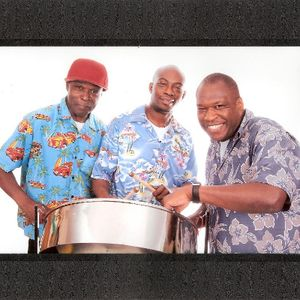 Juma Steel Band Live music band