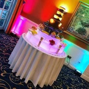 Dribblys Chocolate Fountain Hire Catering
