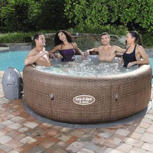 Relax Hot Tub Hire Hot Tub