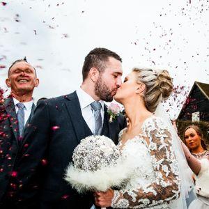John Higgitt Photography Wedding photographer