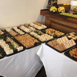 Sadlergates To You Dinner Party Catering