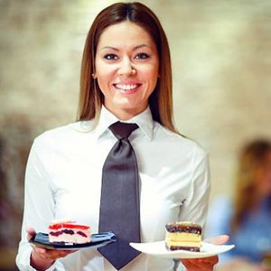 Ngage Staffing Waiting Staff