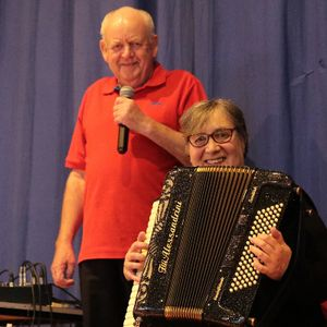 Norton Green Ceilidh Band Folk Band