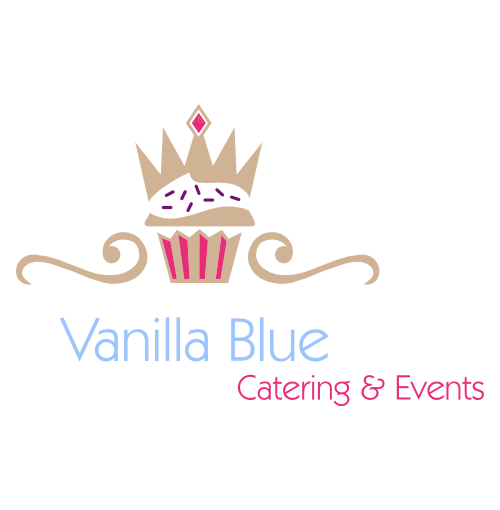 Vanilla Blue Catering Wedding Catering
