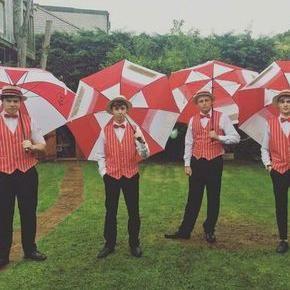 The Natterjacks Ensemble