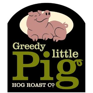 Greedy Little Pig Hog Roast