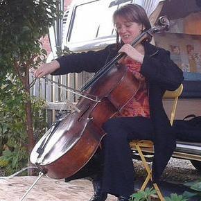 flamingcello Acoustic Band