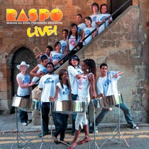 RASPO Steel Band Ensemble
