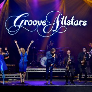 Groove Allstars Function & Wedding Music Band