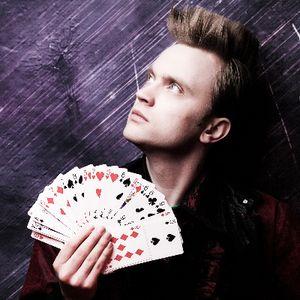 Mark The Magician Close Up Magician