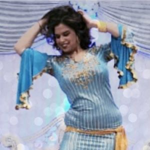 Hire Bellydancer Imman Mussa Dance Instructor