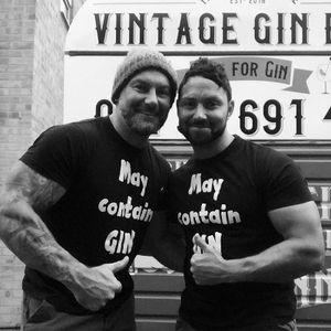 Brothersginn Cocktail Bar