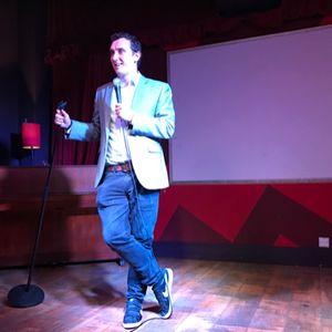 Daniel FitzHenry Comedy Show