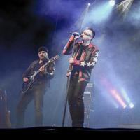 U2Baby Live music band
