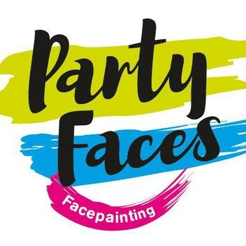 Party Faces Facepainting Children Entertainment