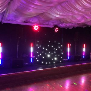 SR-Entertainment Mobile Disco