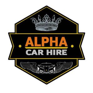 Alpha Wedding Car Hire Wedding car
