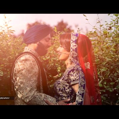 Sky Light Film and Photography Asian Wedding Photographer