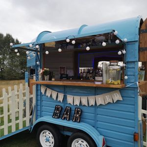 Horsebox Bar Company Mobile Bar