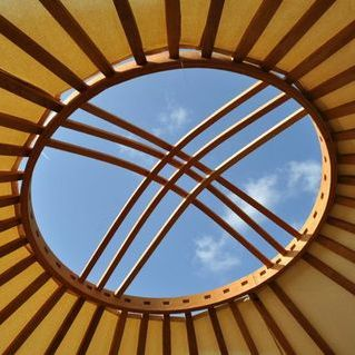 Planet Yurt Yurt