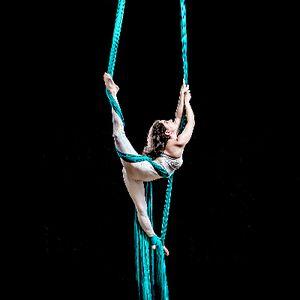 Samara Casewell Trapeze Artist