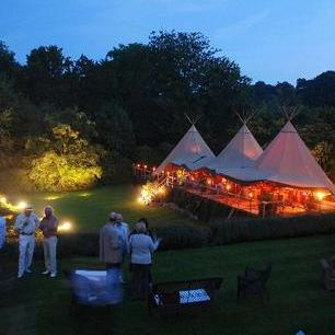 Amazing Parties Ltd Yurt
