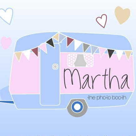 Martha the photo booth Photo Booth