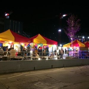 BES Marquees LTD Party Tent