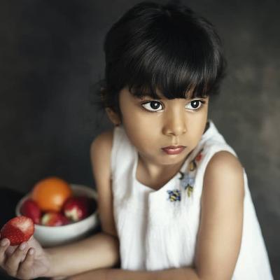 Akanksha Agarwal Photography Portrait Photographer
