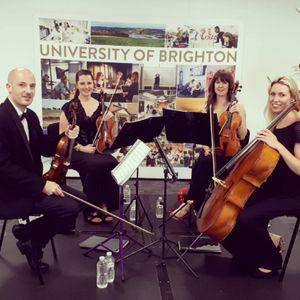 Brighton String Quartet Ensemble