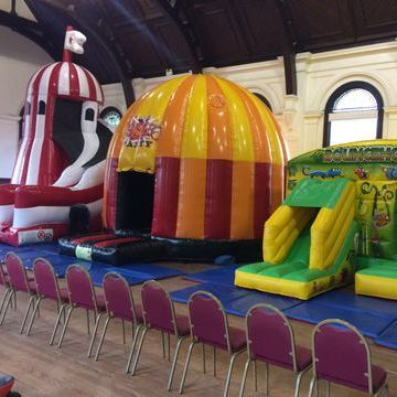 A1 Weymouth Bouncy Castles Bouncy Castle