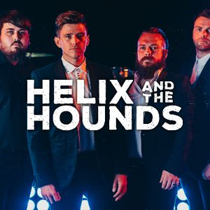 Helix And The Hounds Wedding DJ