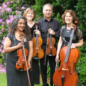 Cleveden Quartet String Quartet
