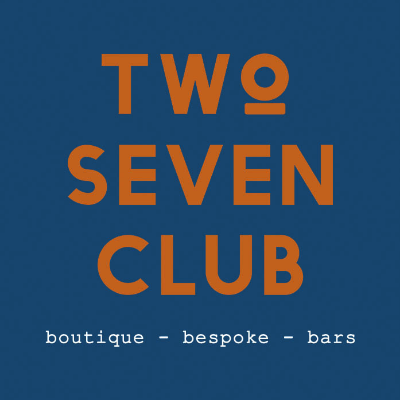 Two Seven Club Bar Staff
