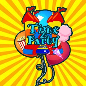 Time2party & Mikon Catering Burger Van