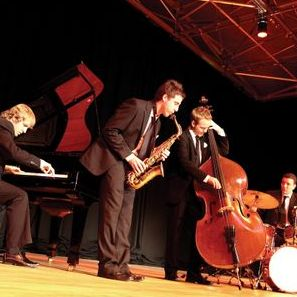 The MPR Jazz Ensemble Function & Wedding Music Band