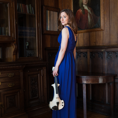 Naomi Koop Wedding Violinist UK Violinist
