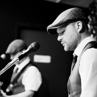 Theblackmarcs Acoustic Band