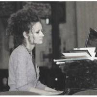 Catherine Field-Leather Pianist