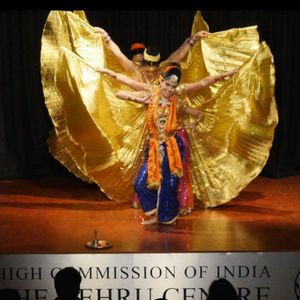 Dance n' Beats Bollywood Dance Academy Dance Act