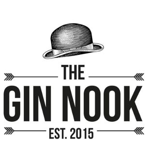 The Gin Nook Mobile Bar
