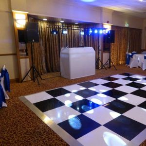Mystery Discos Wedding DJ
