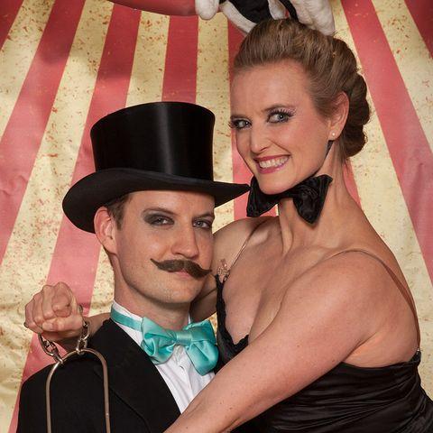 Norvil & Josephine Illusionist