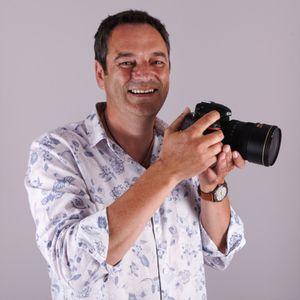 Andy Kerr Photography Vintage Wedding Photographer