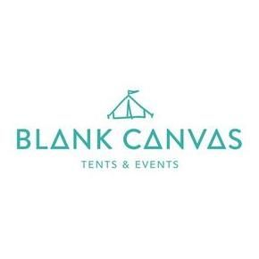Blank Canvas Tents & Events Bell Tent
