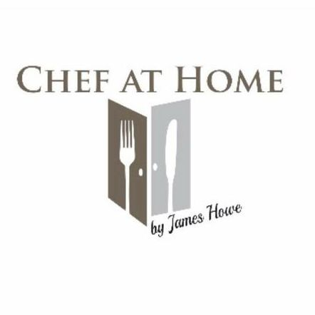Chef at Home by James Howe Dinner Party Catering