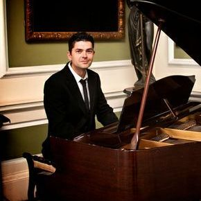 Mike Taylor Piano/Vocals Function & Wedding Music Band