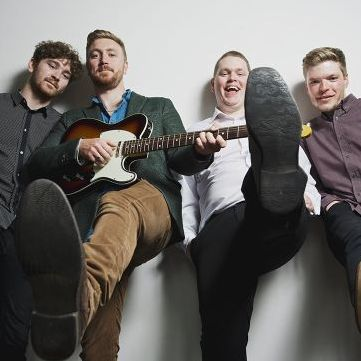 Kickout Indie Band