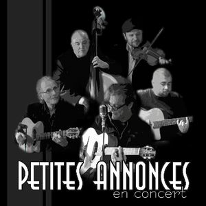 Petites Annonces Function & Wedding Music Band